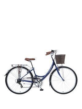 Viking Veneto 7-Speed Ladies Heritage Bike 18 Inch Frame
