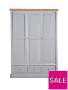 ideal-home-hannah-3-door-3-drawer-robe