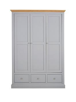 ideal-home-hannah-3-door-3-drawer-robe