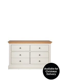 ideal-home-hannah-33-drawer-chest