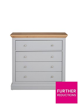 ideal-home-hannah-4-drawer-chest