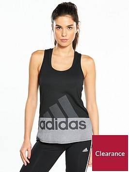 adidas-logo-tank--nbspblackgreynbsp