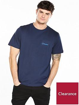 berghaus-peak-t-shirt