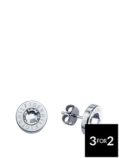 tommy-hilfiger-ladies-stainless-steel-earrings