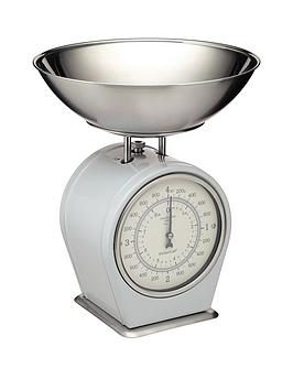 kitchencraft-mechanical-scales-ndash-french-grey