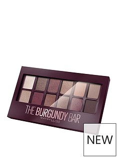 maybelline-maybelline-the-nudes-burgundy-eyeshadow-palette-96g