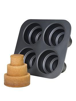chicago-metallic-cake-4-hole-3-tier-cake-pan