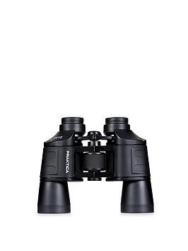Praktica Falcon 8X40Mm Field Binoculars Black