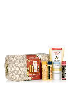burts-bees-burt039s-bees-bag-of-treats-gift-set