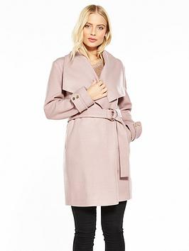 miss-selfridge-unlined-dring-wrap-coat