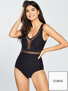 dorina-curves-seychelles-body-shaping-mesh-insert-swimsuit-black