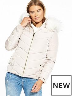 miss-selfridge-puffer-jacket