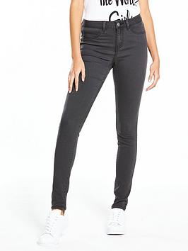 Noisy May Great Lucy Slim Jeans