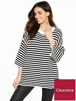 noisy-may-harley-24-long-sleeve-knit-top