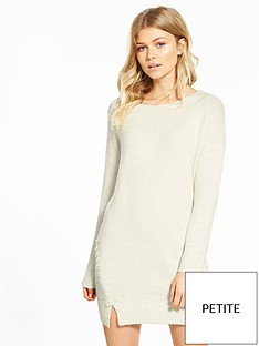 miss-selfridge-petite-jumper-dress