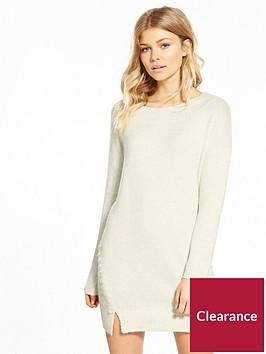 miss-selfridge-petite-jumper-dress