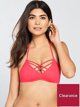 dorina-bora-bora-triangle-bikini-top-coral