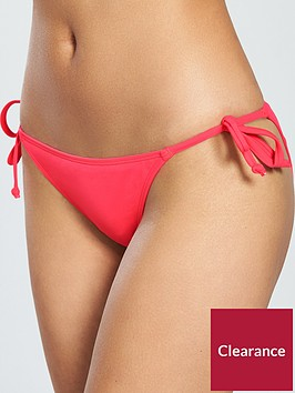 dorina-bora-bora-tie-side-bikini-brief-coral