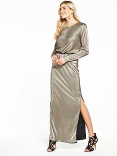 yas-yas-tall-ezra-shine-long-sleeve-maxi-dress