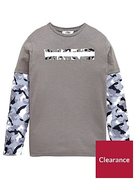 v-by-very-camo-mock-long-sleeve-t-shirt