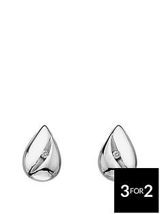hot-diamonds-hot-diamonds-sterling-silver-shooting-stars-teardrop-earrings