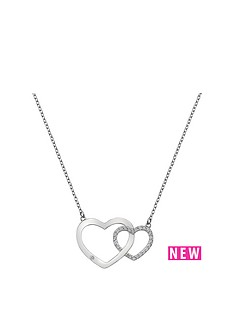 hot-diamonds-hot-diamonds-sterling-silver-bliss-interlocking-heart-pendant