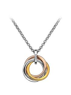 hot-diamonds-hot-diamonds-sterling-3-tone-diamond-trio-ring-pendant