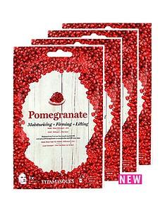 vitamasque-vitamasques-pomegranate-sheet-mask-box-of-4