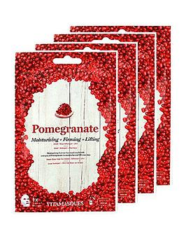 vitamasque-vitamasques-pomegranate-sheet-mask-box-of-4