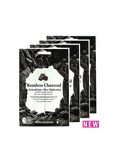 vitamasque-vitamasque-charcoal-sheet-mask-box-of-4