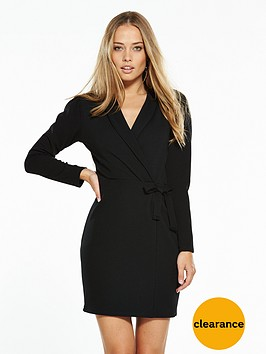 v-by-very-tux-tunic-dress