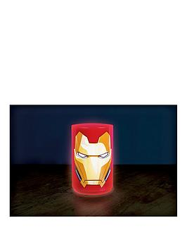 marvel-mini-ironman-light