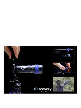 Star Wars Discovery Channel - Telescope Phone Gadget