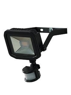 luceco-slim-floodlight-with-pir-15w-5000k-1200lmnbsp--black