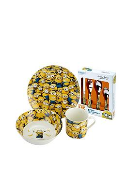 arthur-price-despicable-me-breakfast-and-cutlery-tableware-bundle-set