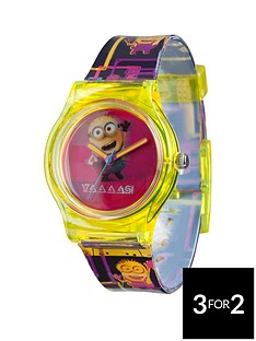 despicable-me-3-despicable-me-3-white-dial-silicone-strap-analogue-kids-watch