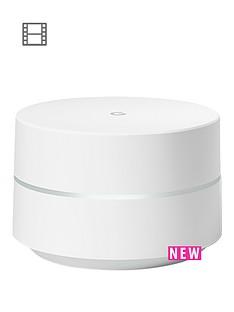google-wifi-whole-home-system-ndash-single-pack