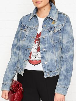 vivienne-westwood-anglomania-wave-denim-jacket-blue