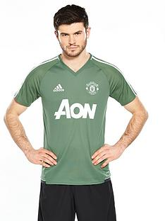 adidas-manchester-united-training-tee
