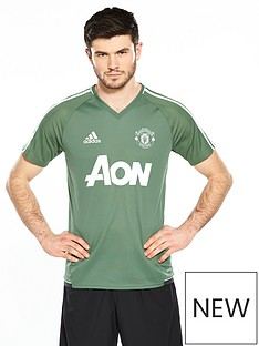 adidas-manchester-united-training-tee