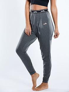 ellesse-exclusive-ginocchio-wrap-front-pants-grey-heathernbsp