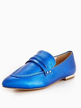Kg Kilma Leather Loafer