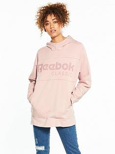 reebok-classics-logo-overhead-hoodie-pinknbsp