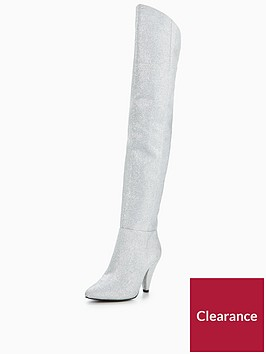 kg-violet-glitter-knee-boot
