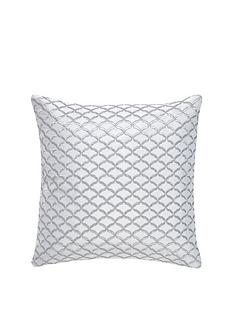 michelle-keegan-embroidered-metallic-cushion