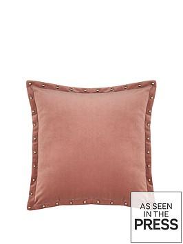 michelle-keegan-home-studded-edge-cushion