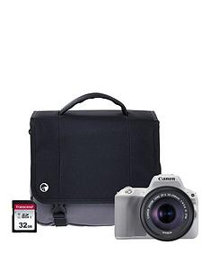 canon-eos-200d-white-slr-camera-kit-inc-18-55mm-is-stm-lens-32gb-sd-and-case