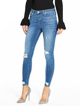 miss-selfridge-busted-hem-ripped-lizzie-skinny-jean