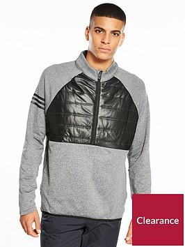 adidas-mens-golf-quilted-half-zip-jacket