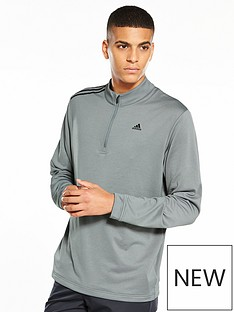 adidas-golf-3-stripe-long-sleeve-french-terry-top